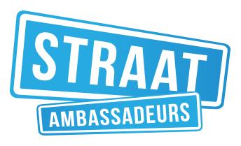 Logo Straatambassadeurs