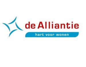 Spreekuur de Alliantie @ Informatiewinkel033