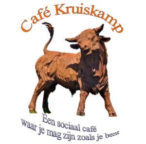 Café Kruiskamp @ Bij Bosshardt