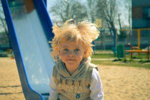Ouder-kind gym @ Gymzaal van de Vlindervallei